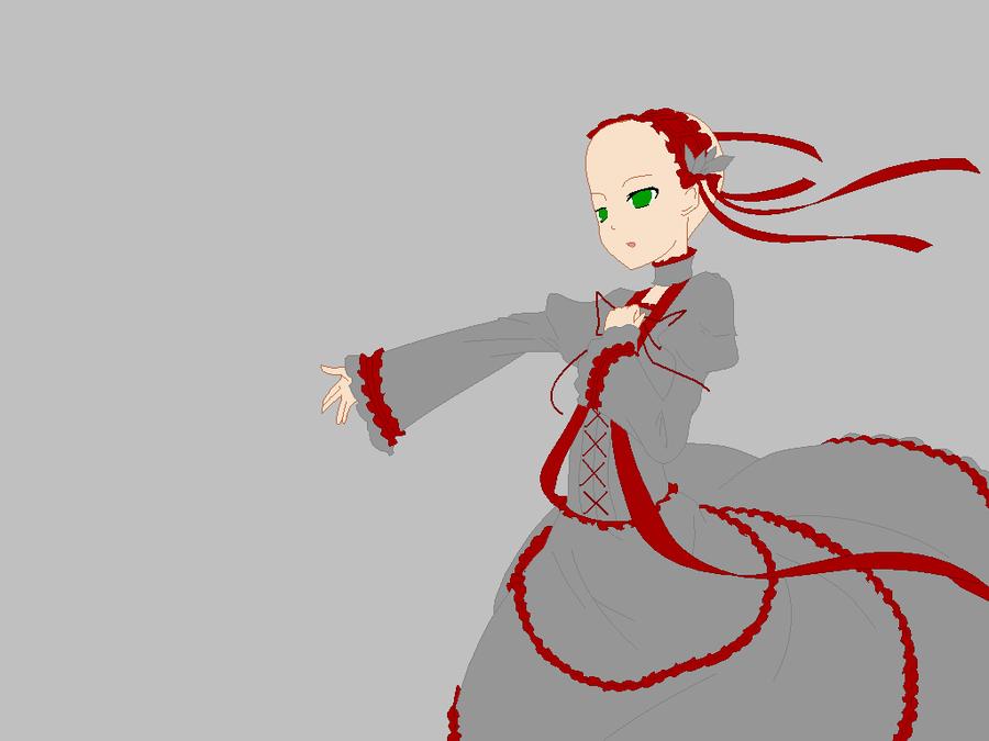 Lovely Dress Base by DisneyFanatic67 on DeviantArt Anime