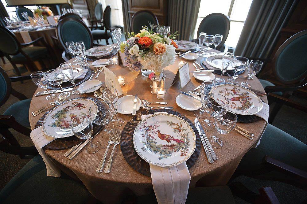 Quail Dinner Plates Wedding Linen Pinterest Quails Wedding Linens And Weddings