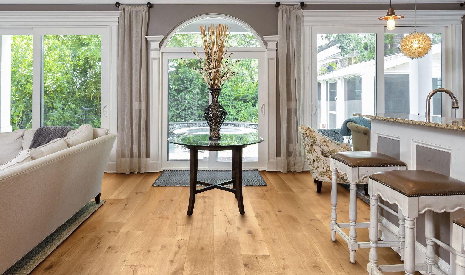 Engineered European Oak (With images) Coretec, Flooring