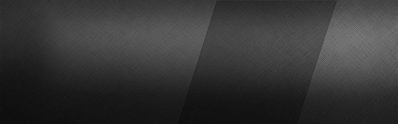 Dark Grey Banner Background