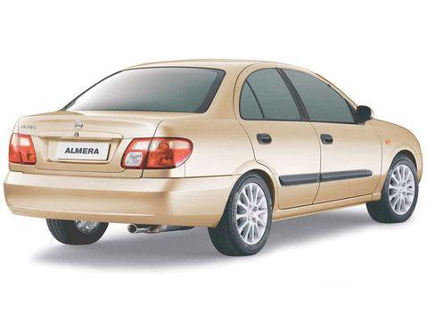 Nissan Nissan Almera Nissan Repair Manuals
