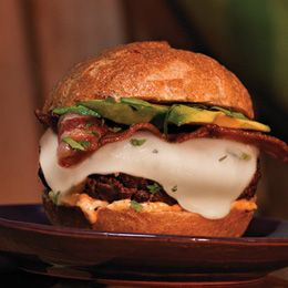 Cabo Beach Cheeseburger By Weber Grills Repinned By Shopko