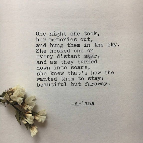 She made broken look beautiful Poem love poem orig