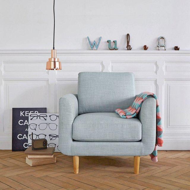 Meuble Pas Cher Salon Canapé Fauteuil Bibliothèque - Salon canapé fauteuil