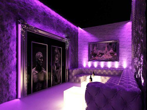Краска для стен в ночном клубе клуб планета собак москва