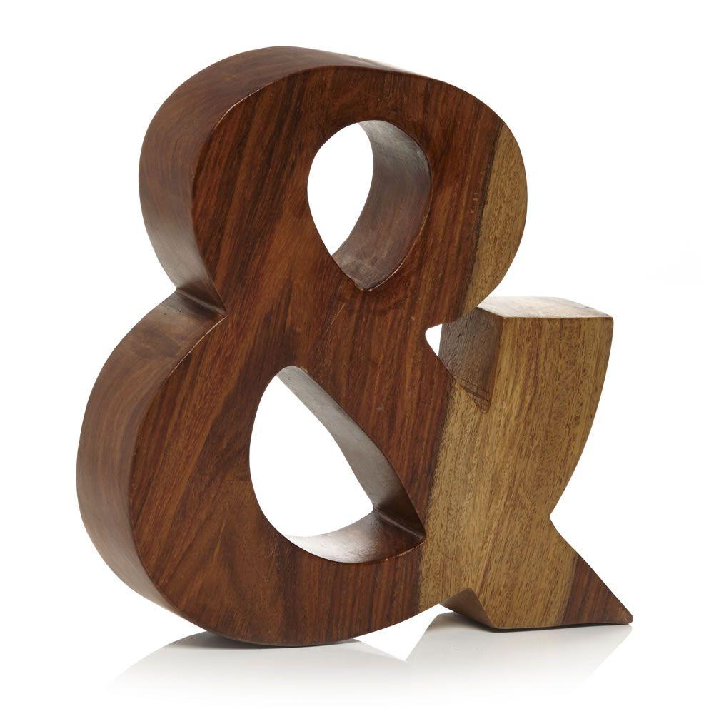 Wilko Sustain Wooden And Sign £8 | Flat | Pinterest