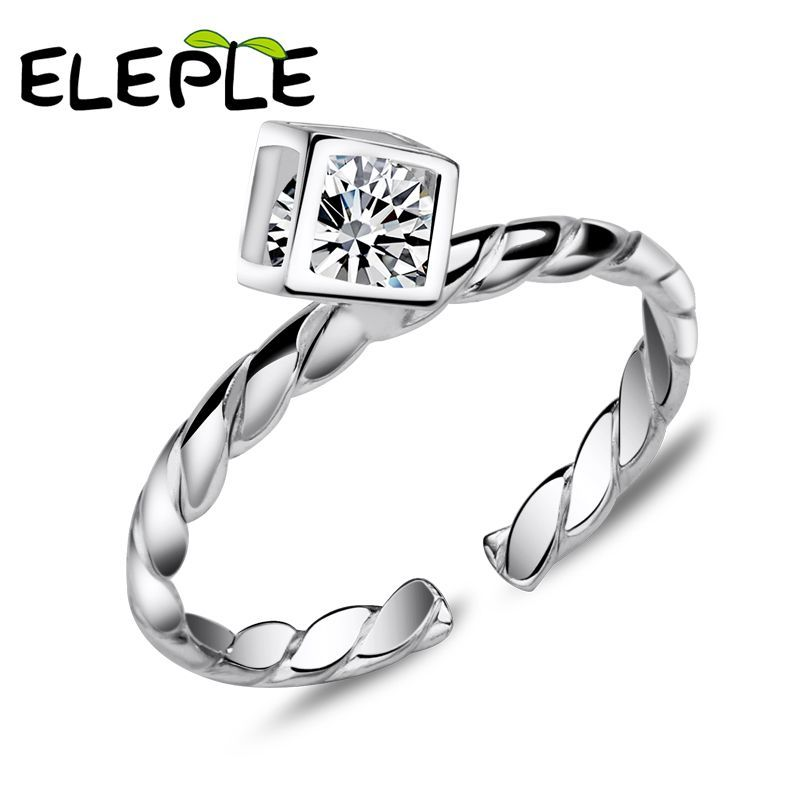 0e7de47942cd big sale 925 Sterling Silver resizable Jewelry Rings For Women 100% hand  made delicate vintage