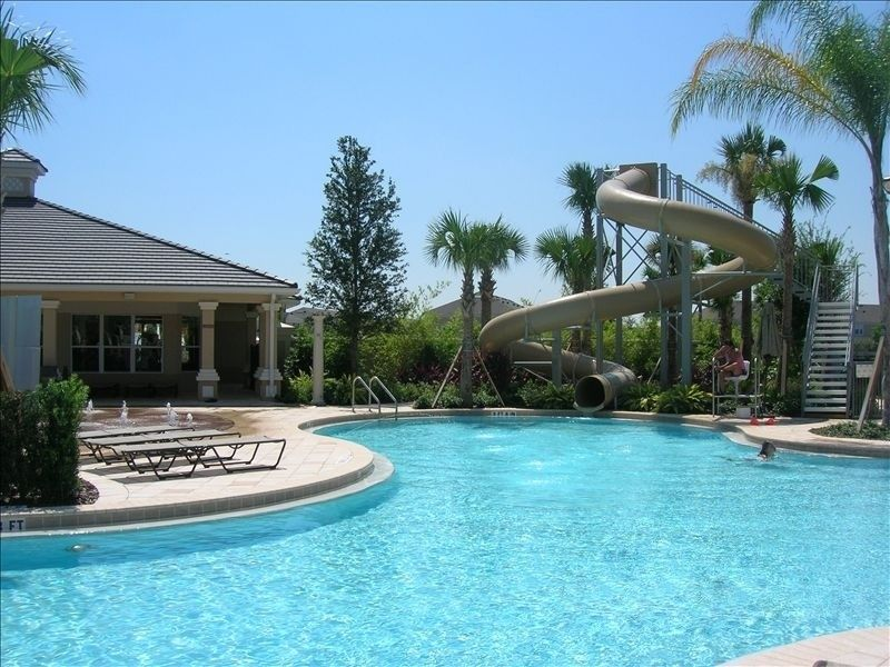 House vacation rental in kissimmee from