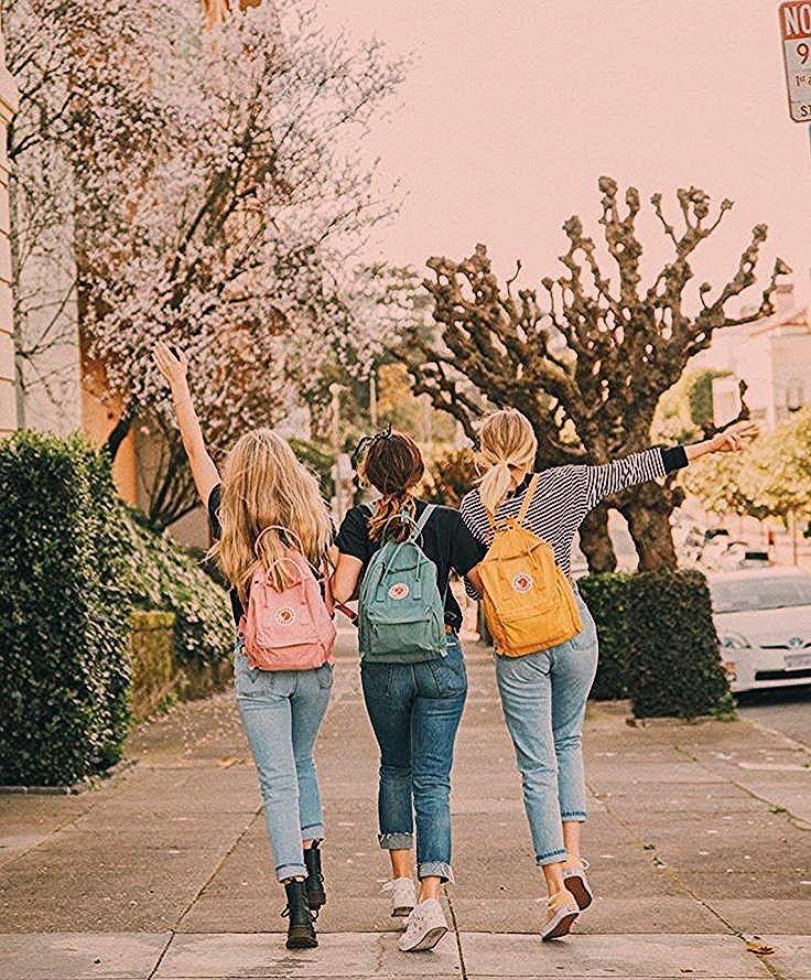 Photo of Beste Freunde und eine Familie sind das Beste, was Sie bekommen können ♥ – Today Pin