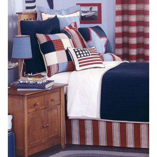 Patriotic Bedspreads And Comforters Patriotic Bedding