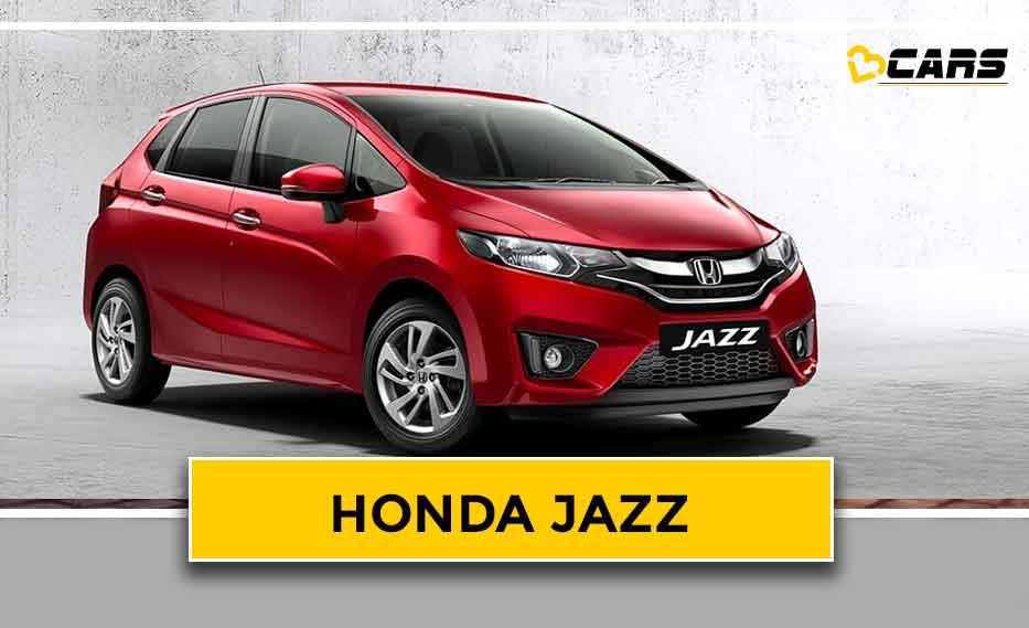 Honda Jazz Diesel Variants S V Vx Price Features Specs Comparison Honda Jazz Honda Honda S