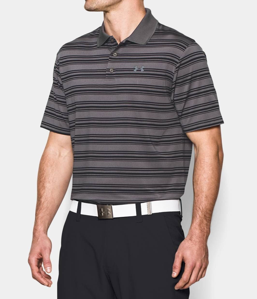71453e6de5 Men's UA Clubhouse Polo | Under Armour US | Under Armour Portfolio ...