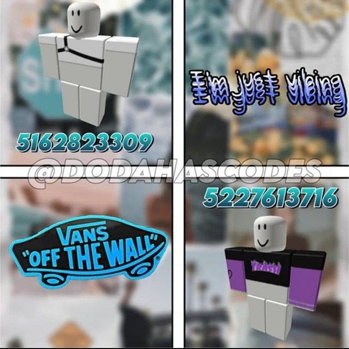 Vans Roblox Pin By Matilda On In 2020 Roblox Codes Roblox Roblox Pictures