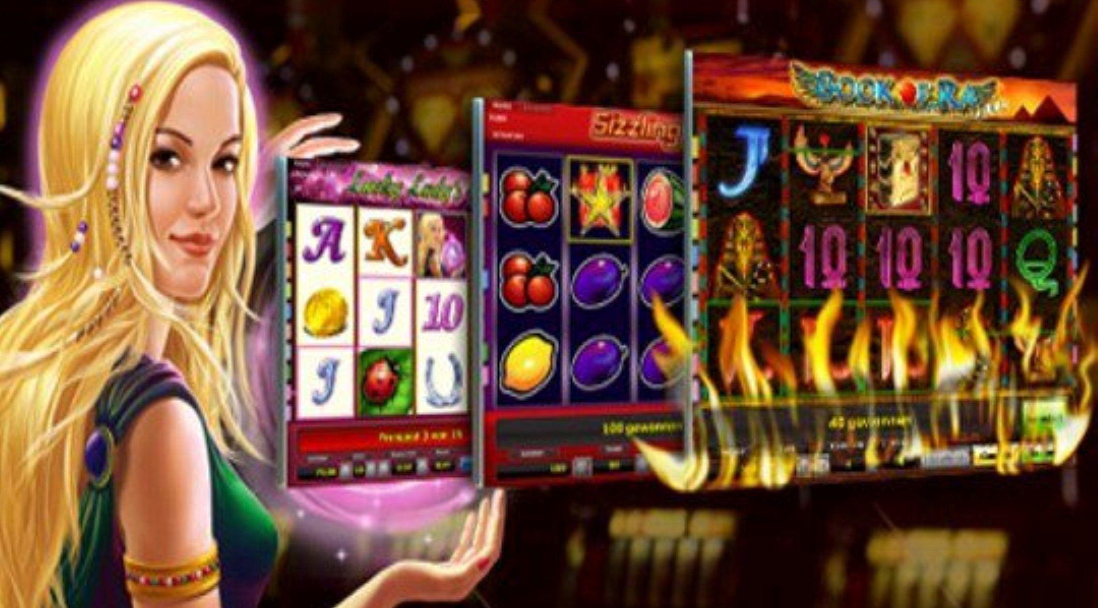 онлайн игровые аппараты рейтинг казино