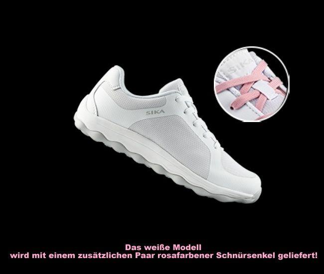 Sneaker SIKA BUBBLE ist ideal für alle, die lange Dienste - arbeitsschuhe für küche