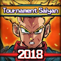 Download Saiyan Tournament: God Warriors Dragon Z 1 1 8 Apk