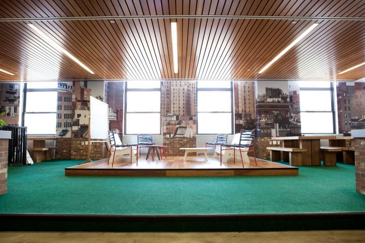 google office tour. Refinery29 Takes A Tour Of Google\u0027s NYC Office. Check Out One NYC\u0027s Coolest Offices Google Office