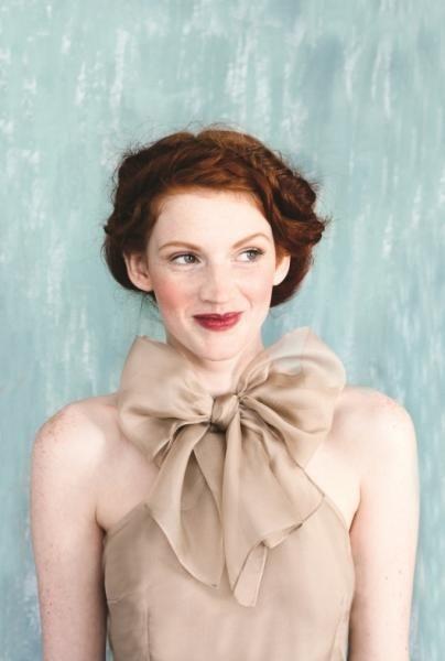 Swan Song Dress by Alexandra Grecco www.alexandragrecco.com