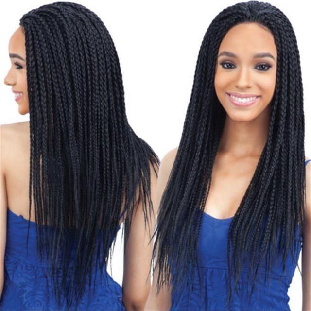 18inch crochet box braids hairstyles individual braids styles 18inch crochet box braids hairstyles individual braids styles synthetic hair extensions pmusecretfo Images