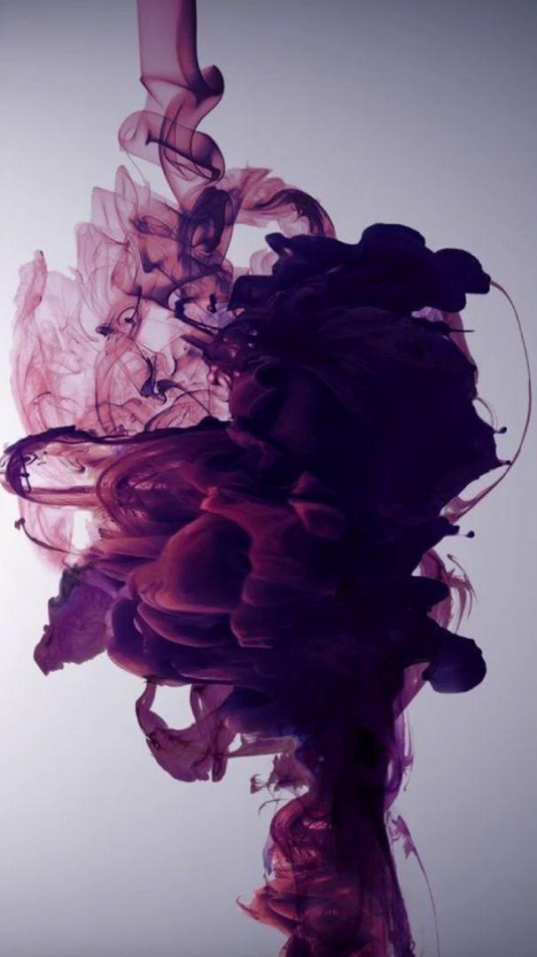 Photo of Art Smoke Motion