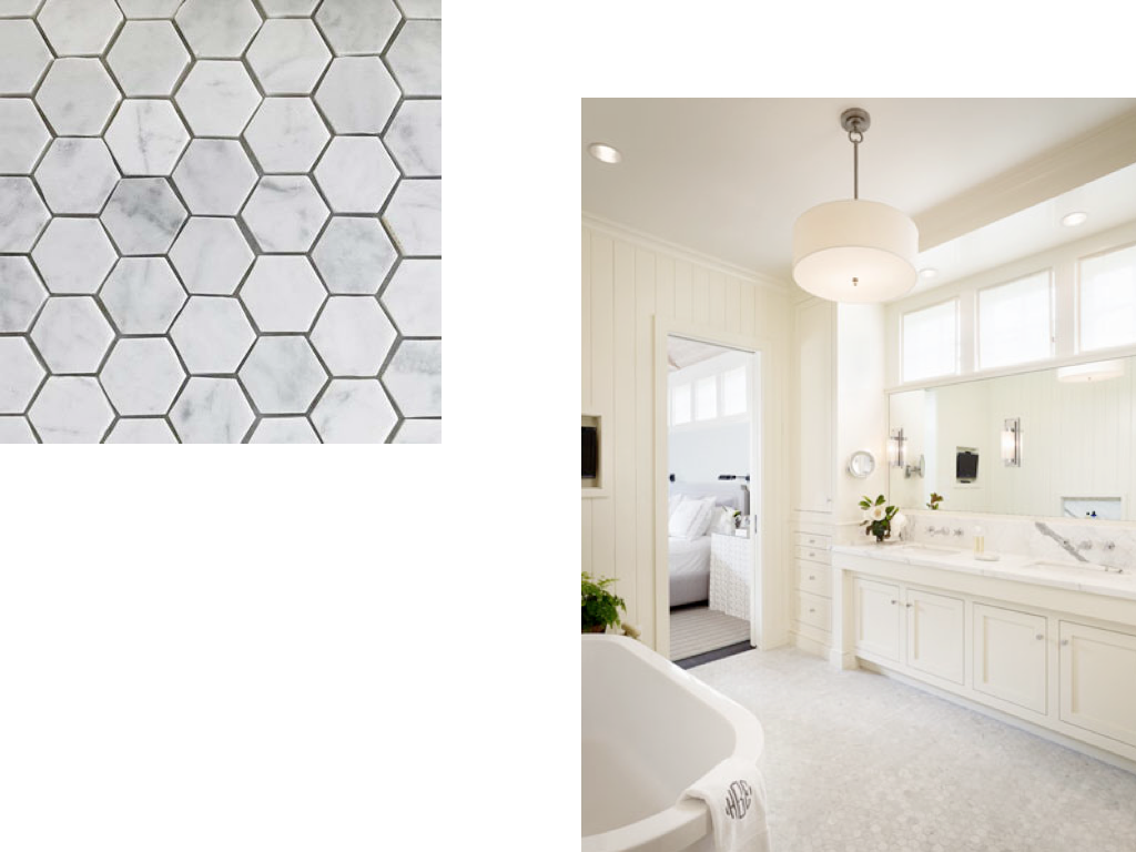 1000+ images about bathroom remodel on pinterest | hexagons