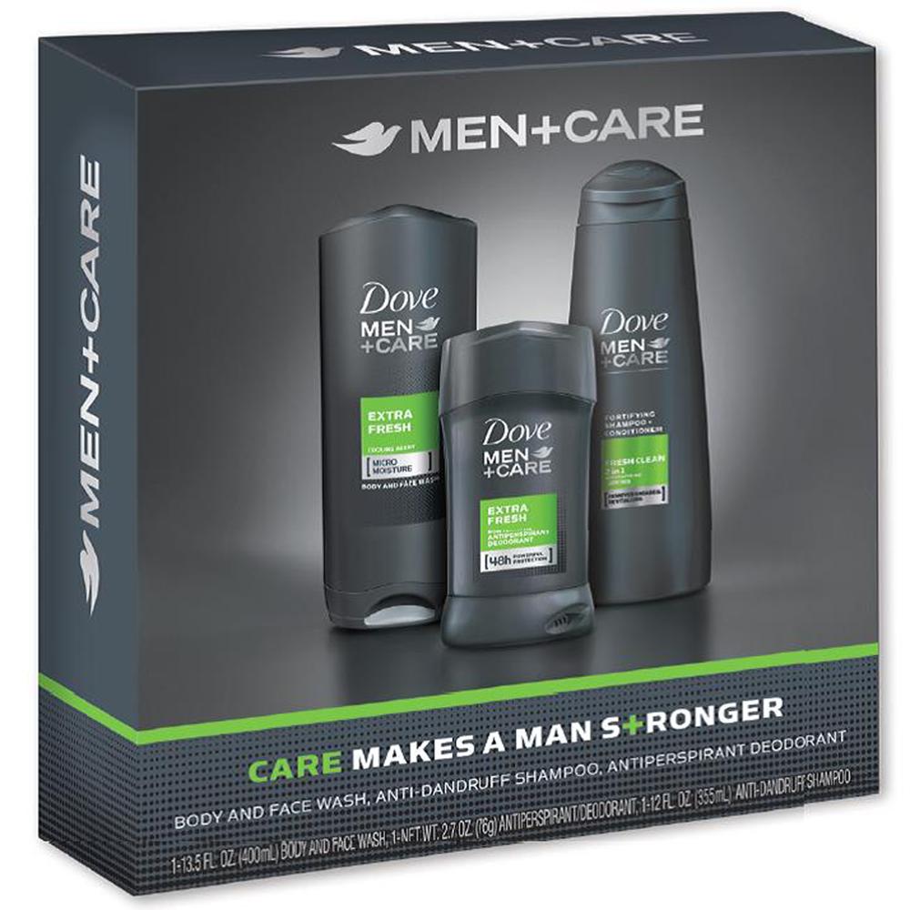 Dove Men Care Body And Face Wash Anti Dandruff Shampoo Antiperspirant Deodorant Walmart Com Dove Men Care Men Care Dove Men