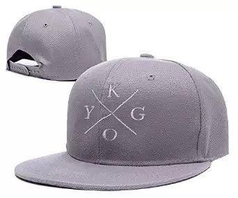 d138d523618 KYGO Snapback Hats