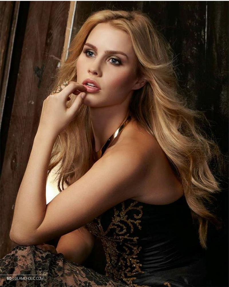 Theoriginals Rebekah Mikaelson Claire Holt Clare Holt Vampire Diaries