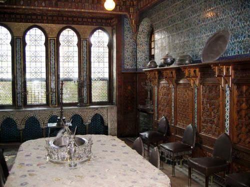 Museo de El Cairo Arte Islámico - Buscar Google