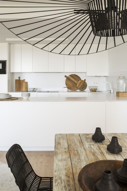 Apartment design by Susanna Cots susy