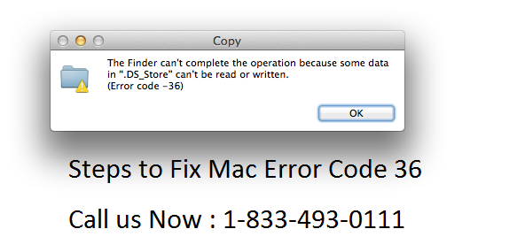 To Fix Mac Error Code 36 Just Dial Our Toll Free Apple Mac Technical Support Number 1 833 493 0111 And Fix Your Issue Instantly Coding Error Code Fix It