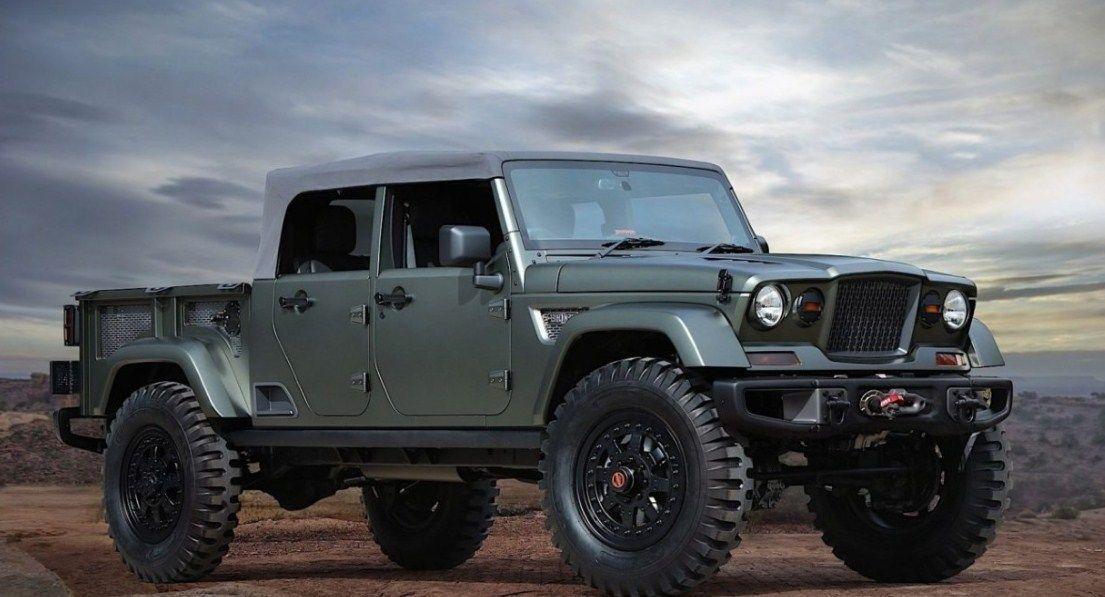2020 Jeep Gladiator Price Used Car Reviews Review Release Raiacars Com Jeep Wrangler Pickup Jeep Gladiator Jeep Wrangler