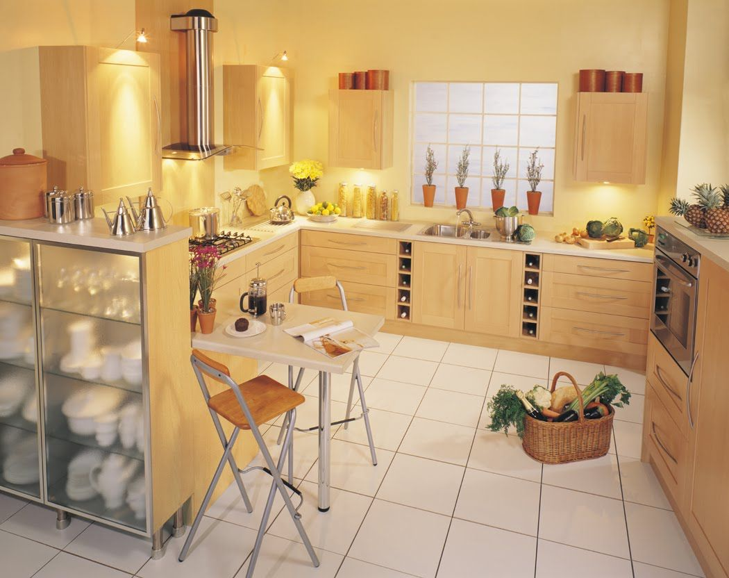 Decorating Ideas Kitchen To Choose | Home Living Ideas | Pinterest ...