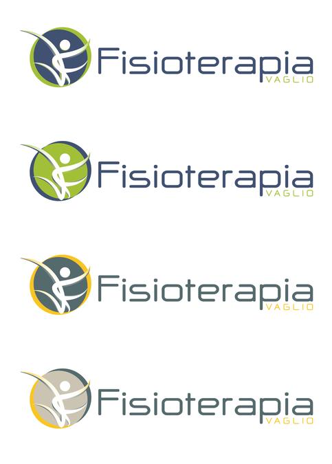 Creare un logo originale che possa rilanciare l'attività di uno studio fisioterapico. by trasporto