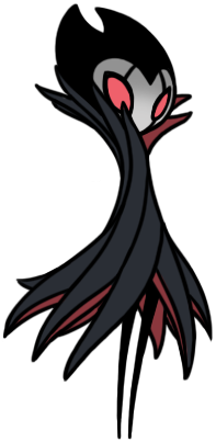 Grimm Hollow Knight Wiki Fandom Powered By Wikia Grimm Dream Nails Team Cherry