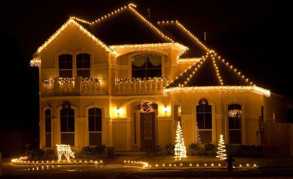 Christmas decorating idea: 9
