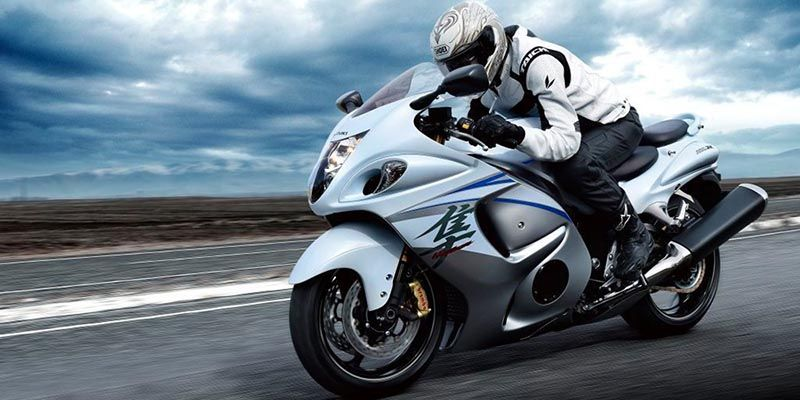 Beautoful White Suzuki Hayabusa | Main | Pinterest | Suzuki Hayabusa,  Motorcycle Images And Busa