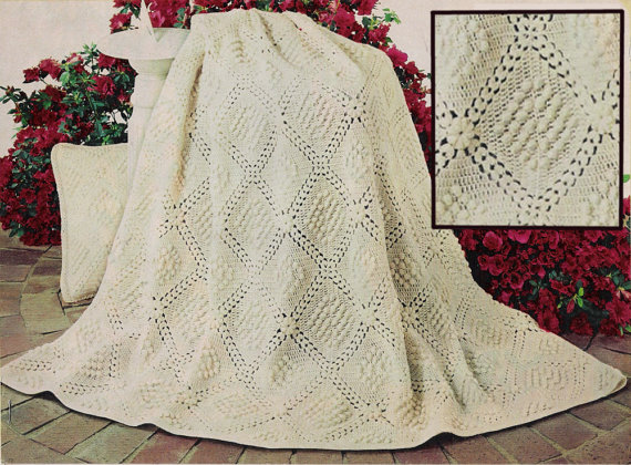 Pdf of vintage crochet pattern irish lace afghan easy to make 50 pdf of vintage crochet pattern irish lace afghan by theislandofbe dt1010fo