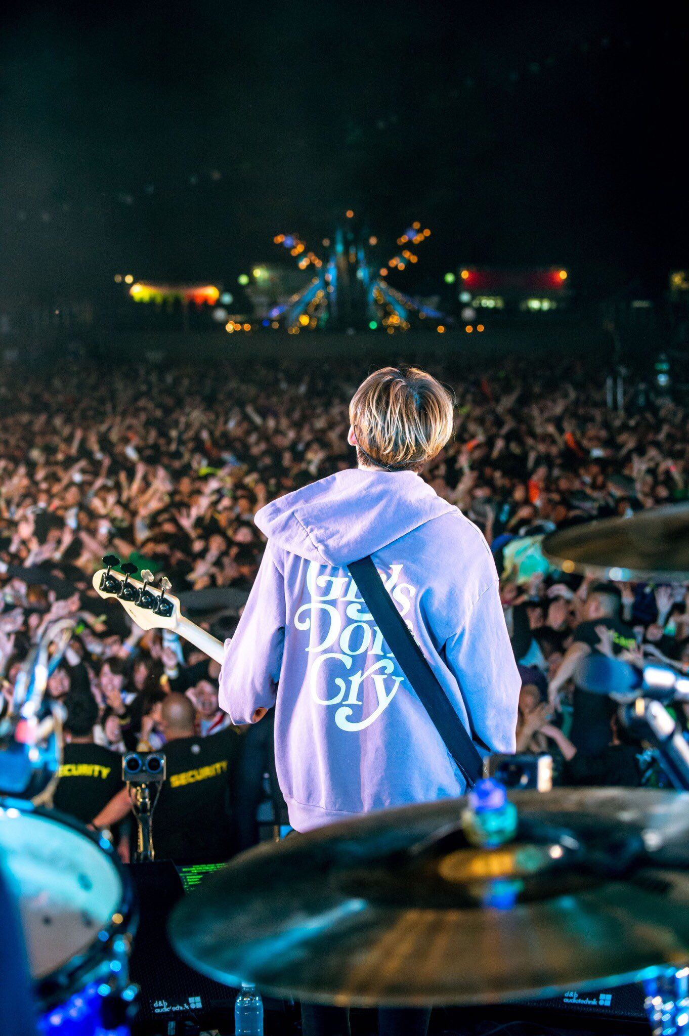 04 Limited Sazabys In Japanese Rock My Pictures Artist