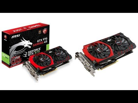 Top 5 Best Graphics Card for Gaming Reviews  2016    Best Video Card