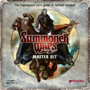 Summoner Wars Master Set – D12Games.Guru – For 2 to 4 players 30 minutes play time Summoner are demigods, once mortal beings of exceptional ability now wielding vast supernatural powers that even they only partially comprehend #summonerwars