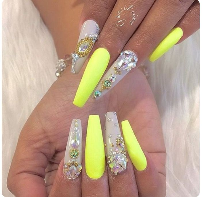 Pin by Яна on Ногти | Pinterest | Beautiful nail designs, Nails ...