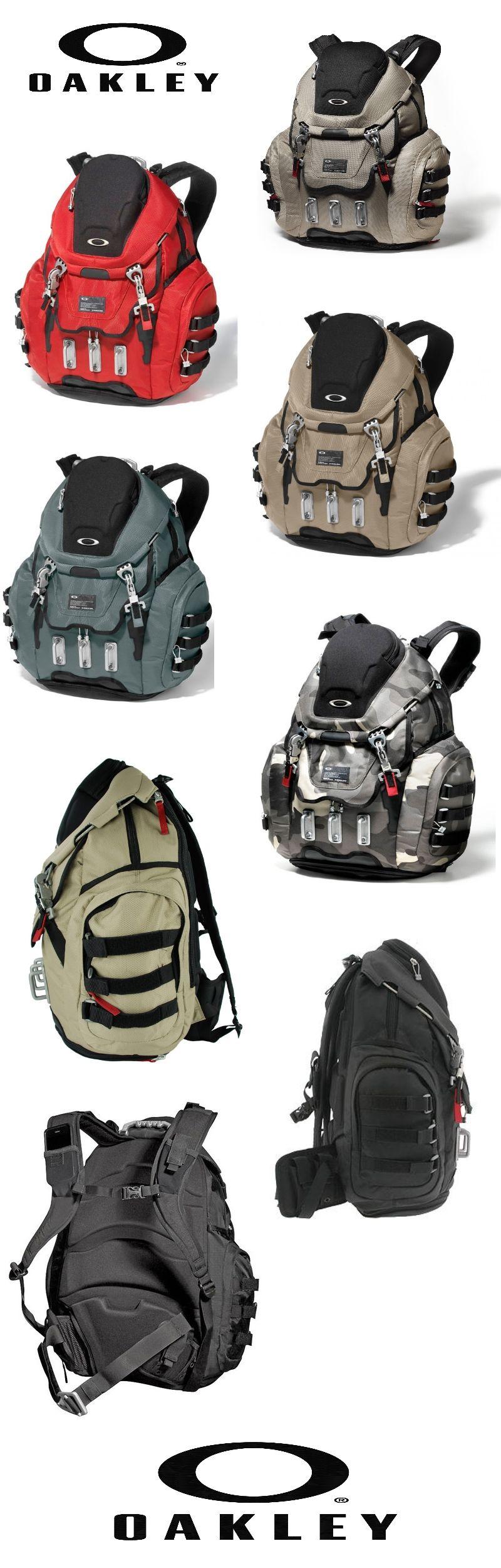 Oakley-Kitchen-Sink-Backpack-13.jpg (800×2500) | Stuff | Pinterest ...