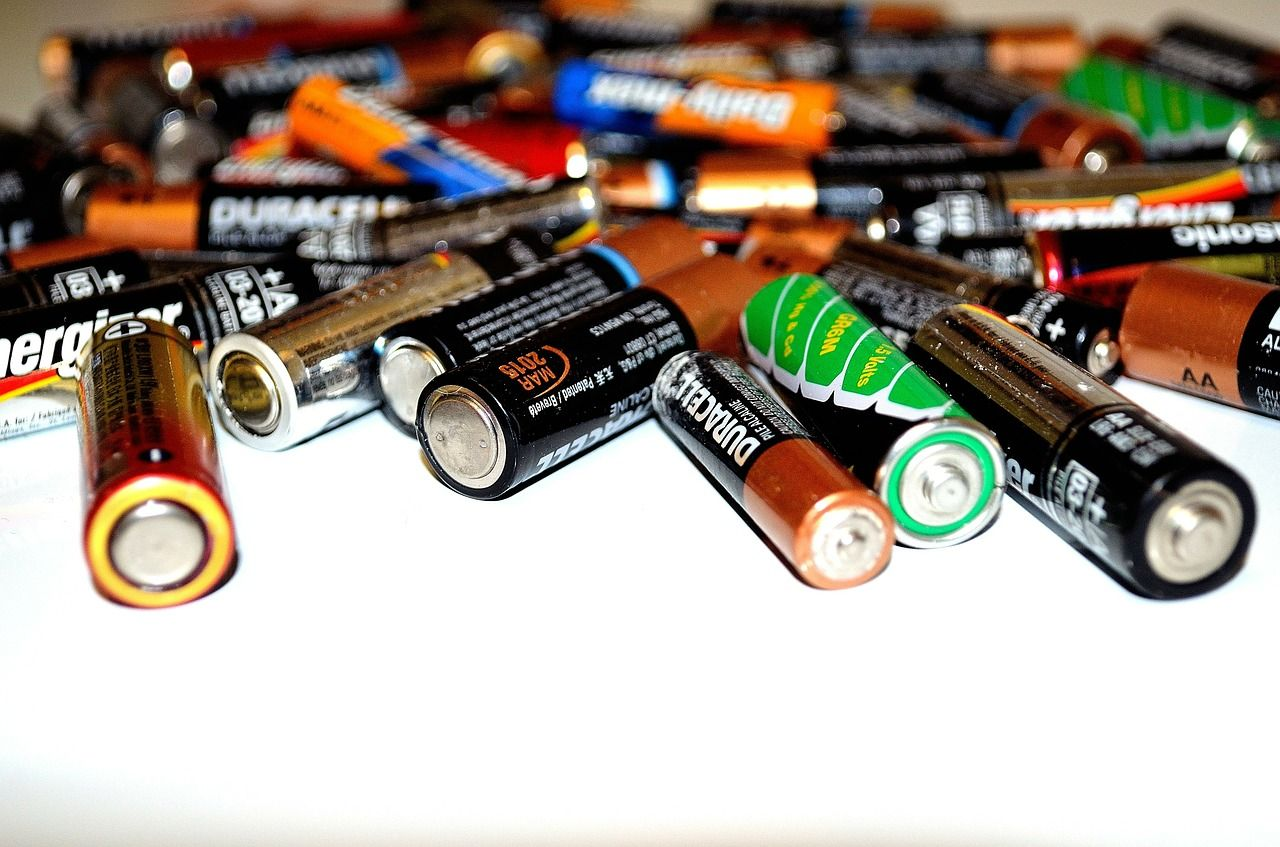 What Won T Survive An Emp Attack Battery Recycling Science And Technology News Recondition Batteries