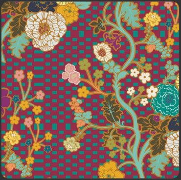 Patch Fabrics and Haberdashery - fabric ribbon quilting crafting. Art Gallery Fabrics- Indie - Pat Bravo - fabric quilting patchwork craft
