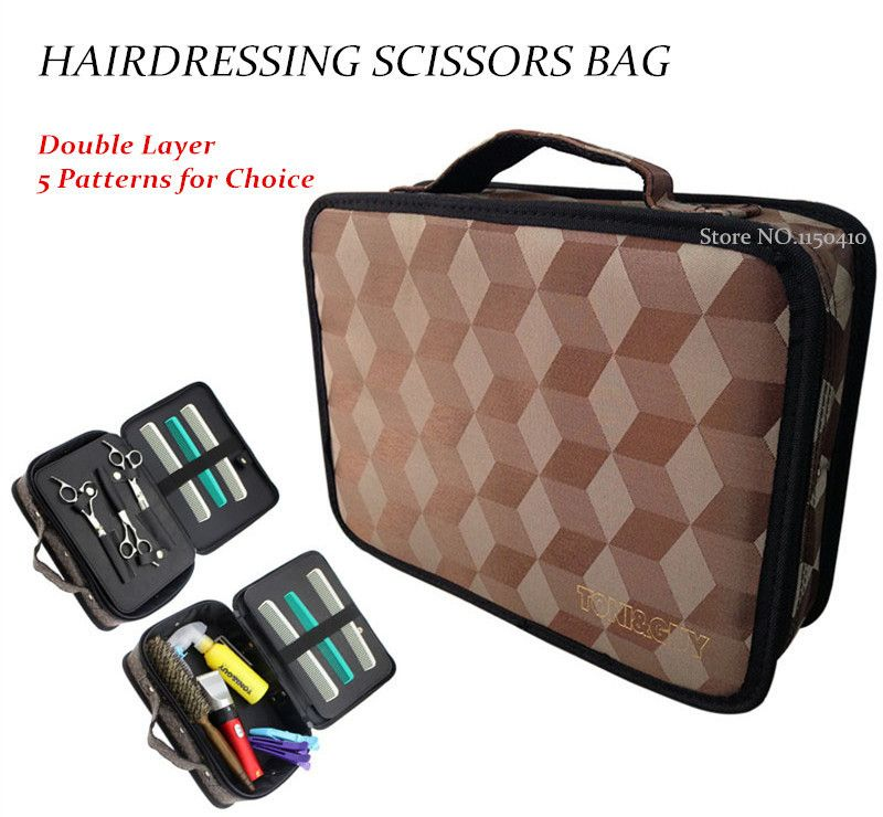 Cheap bag knife, Buy Quality clippers basketball directly from China clippers horses Suppliers:         New Professional Barber PU Leather Hair Scissors Bag Salon Hairdressing Tool Comb Storage Pouch Cosmetic Case Ha
