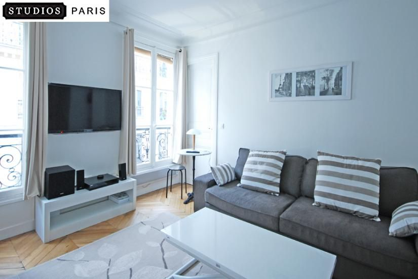 For an aesthetic experience, come visit us on http://www.paris-apartment-rent.com/Constance.html