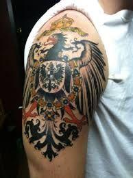 Image Result For German Tribal Tattoos Tattoos German Tattoo Cherry Bomb Tattoo