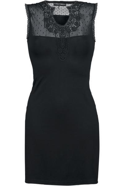 Midnight In Paris Dress por Vive Maria