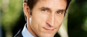 Jonathan Lapaglia. Now that is a panty dropper look if I've ever seen one.